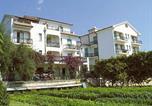 Location vacances Borgio Verezzi - One-Bedroom Apartment Il Borgo Degli Ulivi 2-2