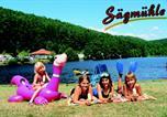 Camping Saverne - Camping-Freizeitzentrum Sägmühle-2