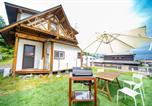 Location vacances Kobe - Awaji Seaside Log House-1