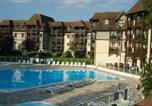 Location vacances Saint-Arnoult - Tres Bel Appartement 8 Personnes Wifi Offert-1
