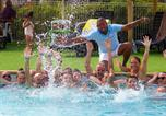 Camping avec Piscine Hérault - Camping Le Roucan West-2