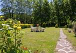 Location vacances Ituren - Casa Artxea-4