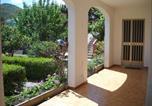 Location vacances Posada - Casa posada-4