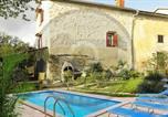 Location vacances Dobrinj - Holiday home Dobrinj Gostinjac-3