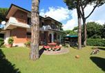 Location vacances Montignoso - Villa Della Marcellana-1