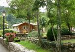 Camping avec Piscine couverte / chauffée Bougé-Chambalud - Camping de Retourtour-4