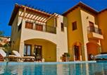 "Location vacances Kouklia - ""Imagine You and Your Family Renting this Villa in Cyprus″ Arethusa-1"