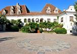 Hôtel Zwettl-en-Basse-Autriche - Renaissancehotel Raffelsberger Hof B&B-1