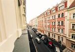 Location vacances  République tchèque - Residence &quote;Gregorius&quote;-2
