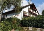 Hôtel Maulburg - Hotel garni zur Weserei-3