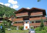 Location vacances Visp - Schwarznase-1