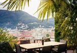 Location vacances Tavernerio - Villa Bertacchi - inside and out Como-1