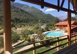 Location vacances San Fernando - Los Quenes River Lodge-1