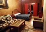 Location vacances Benamahoma - Alojamiento Rural Manantial de los Cañitos-2