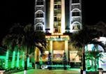 Hôtel Phú Quốc - Sunrise Boutique-1