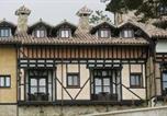 Hôtel Ladrillar - Hotel Termal Abadia de Los Templarios-4