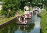Location vacances Priepert - Lakeside House Strasen-4