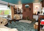 Location vacances Kilkenny - Pomadora Guesthouse-2