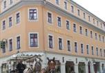 Hôtel Bertsdorf-Hörnitz - Hotel Am Markt Residenz Meißen-1