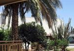 Location vacances Malia - Esperia Home Style Pension-3