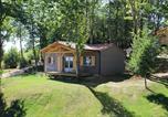 Villages vacances Sarlat-la-Canéda - Les Chalets du Bois de la Pause-1
