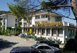 Hôtel Nago-Torbole - Hotel Piccolo Mondo-1