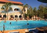 Camping avec WIFI Canet-en-Roussillon - Camping Palais de la Mer-4
