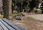 Hôtel Wangaratta - Gardenview-3