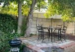 Location vacances Durbanville - Little Elm Cottage-2