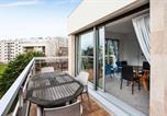 Location vacances Bréxent-Enocq - Appartement 3 pièces 6 pers proche plage 72412-1