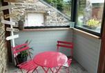 Location vacances Tonquédec - Maison bretonne,gîte de keranglaz-3