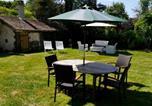 Location vacances Chaise-Dieu-du-Theil - Gîte Dampierre-sur-Avre, 3 pièces, 4 personnes - Fr-1-581-58-1