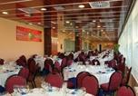 Hôtel Grenade - Hotel Manzanil-4