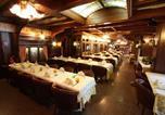 Hôtel Province d'Udine - Hotel Alle Due Palme-3