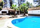 Location vacances Sencelles - Villa Rose-1
