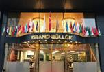 Hôtel Meltem - Grand Güllük Hotel-1