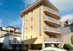Location vacances Lignano Sabbiadoro - Apartments in Lignano 21702-1