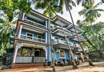 Hôtel Baga - Hotel Suvian Goa-3