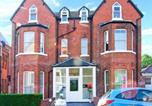 Location vacances Scarborough - Carisbrooke House, Apartment 6-1
