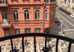 Location vacances Minsk - Marksa 6 apartment-1