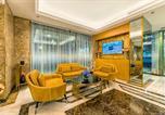 Hôtel Djeddah - إليت الحمراء - فرع الأندلس-4