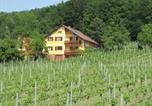 Location vacances Bad Gleichenberg - Appartement Weingut Schoberhof-3