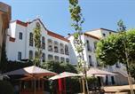 Hôtel Lleida - Finca Vallclara-1