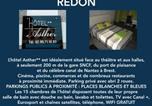 Hôtel Quilly - Hôtel Asther-3