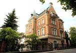 Hôtel Karlovy Vary - Villa Charlotte-1
