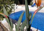 Location vacances Rojales - Villa Calle Islas Baleares - 2-3