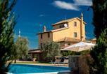 Hôtel Province de Viterbe - Relais Santa Caterina Hotel