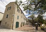 Location vacances Treia - Villa le Colline-2