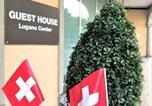 Location vacances Rovio - Lugano Center Guesthouse Apartments-2