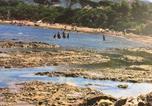 Location vacances  Ville métropolitaine de Palerme - Le Terrazze sul Mare - Capo Aranciotto Beach-2